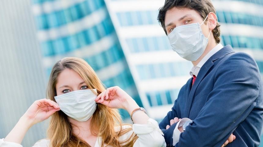 Действующие вПетербурге коронавирусные ограничения продлили до30мая