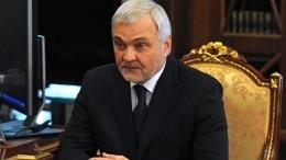 Депутат обвинил губернатора Коми Владимира Уйбу вкрайне нецензурных угрозах