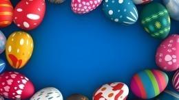 Налюбой вкус ицвет: чем красят пасхальные яйца в2021 году?