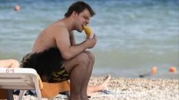 «Кукуруза, пахлава!»: продавцов накраснодарских курортах начнут штрафовать