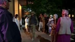 Входе конфликта награнице сТаджикистаном погибли 13 жителей Киргизии