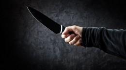 Жительница Владивостока подозревается вжестоком убийстве мужа идвоих детей