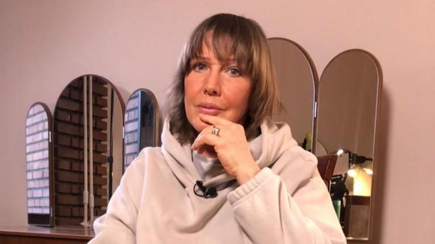 Чурикова посоветовала Прокловой исповедаться после скандала сизнасилованием