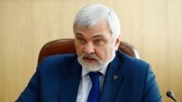 ВКремле оценили слова главы Коми вадрес депутата