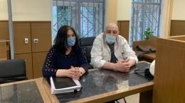 Лжесвидетеля поделу Ефремова приговорили кгоду исправительных работ— видео