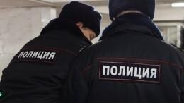Мужчине вонзили нож всердце влифте жилого дома вМоскве— эксклюзивные кадры