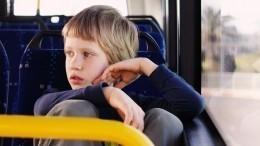 Мальчики-зайчики: кондукторов начали штрафовать завысадку детей-безбилетников