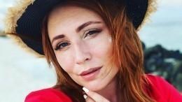 «Натуфли прилетает кровища»: финалистка «Голоса» отрагедии, прервавшей еевыступление