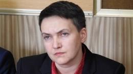 Доит корову иметет улицы: как сейчас живет экс-депутат Верховной рады Савченко