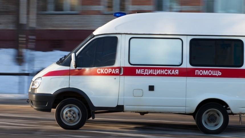 Трехлетняя девочка умерла откровотечения вдетсаду Нижегородской области