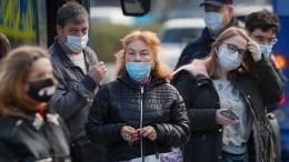 Сергей Собянин оценил ситуацию скоронавирусом вМоскве