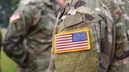 ВСША рассекретили документы справилами военных ударов вне зон боевых действий