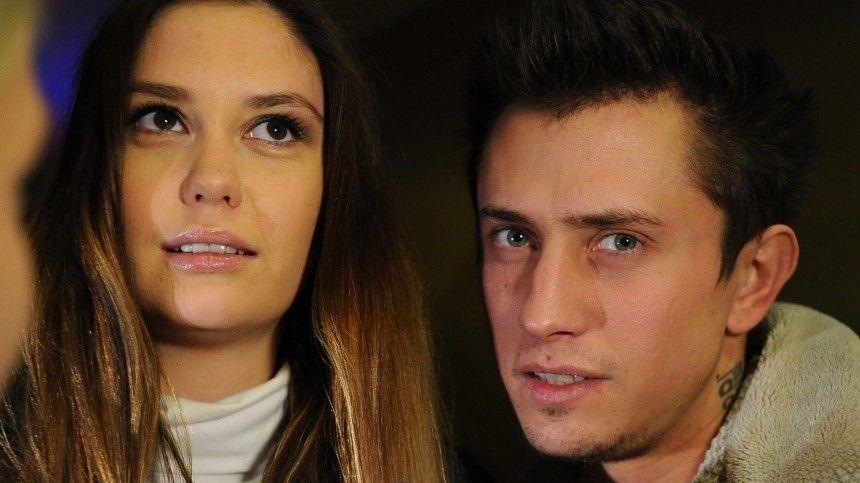 Павел Прилучный впервые рассказал оботношениях сАгатой Муцениеце