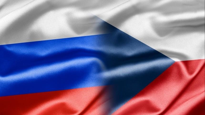 Премьер иглава Минюста Чехии разошлись вомнениях поповоду взрыва воВрбетице