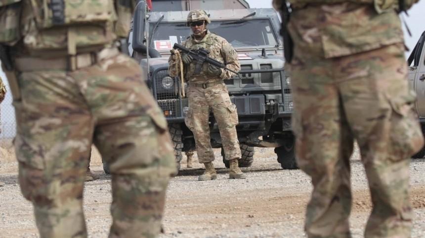 Блинкен призвал США готовиться клюбому развитию событий вАфганистане