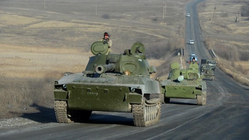 «Будет резня»: глава ДНР оценил последствия изменений Минских соглашений