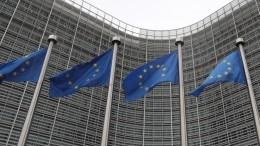 Постпреда России вызвали вЕСиз-за введения санкций против еврочиновников