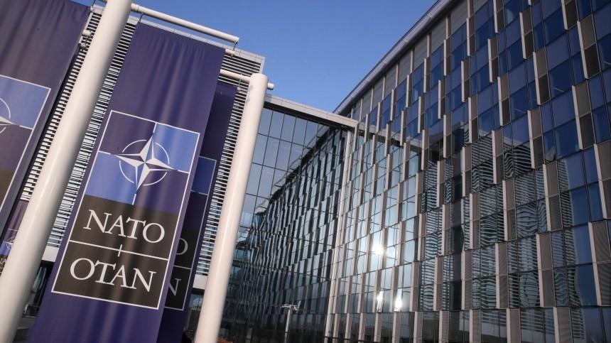 Вступление Украины вНАТО обсудят насаммите альянса виюне