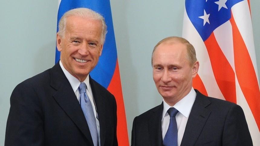 Блинкен раскрыл темы предстоящего разговора Байдена иПутина