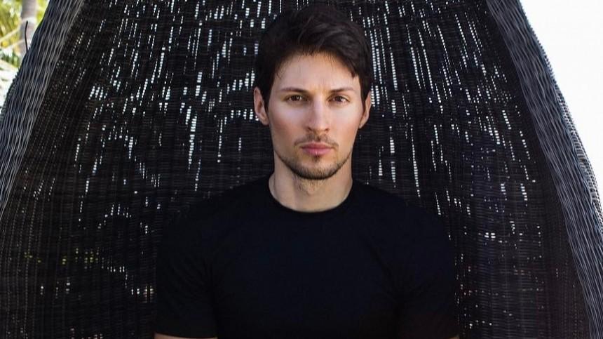 «Онживой!»— Павел Дуров вернулся вInstagram сголым торсом спустя три года