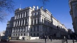 ВМИД Британии заявили овозможном улучшении отношений сРФ
