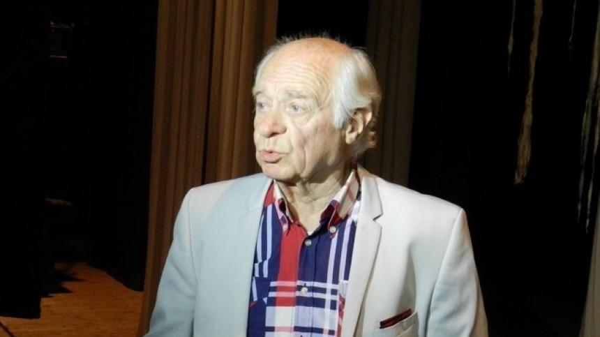Умер актер изфильма «Весна наЗаречной улице»