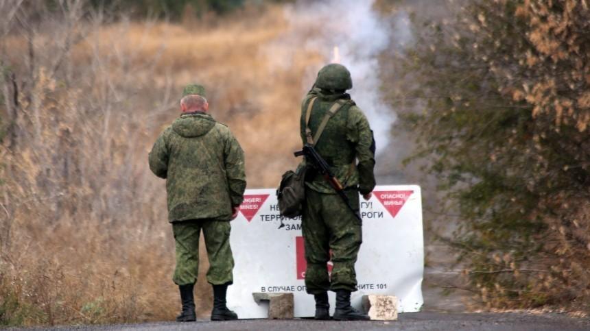 Зеленский объявил о«войне вЕвропе» из-за Крыма иДонбасса