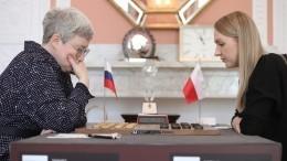 «Поляки подставили свою девочку»: гроссмейстер опобеде шашистки Тансыккужиной наЧМ