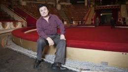 Михаил Багдасаров жаловался напроблемы слегкими перед смертью