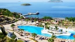 Турецкий отель закрыли после празднования Пасхи украинскими туристами