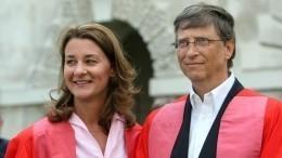 Какое имущество может заполучить Мелинда после развода сБиллом Гейтсом?