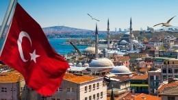 Турция ужесточит локдаун с7мая