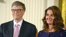 «Сама пытаюсь разобраться»: дочь Билла Гейтса оразводе родителей