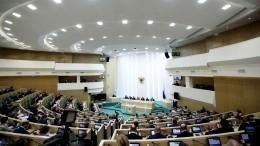 ВГосдуме предложили запретить избираться депутатами членам экстремистских групп