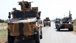 ВСША призвали власти избегать столкновений сроссийскими войсками