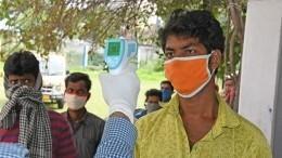 Индия побила новый антирекорд посуточной смертности из-за коронавируса