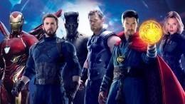 Тест: Кто выизсупергероев Marvel?