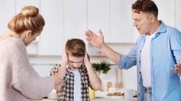 ТОП-5 частых ошибок родителей, из-за которых ребенок вырастет несчастным