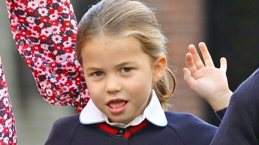 Принц Уильям рассказал опразднике вчесть дня рождения принцессы Шарлотты