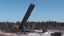 ВВеликобритании испугались российской ракеты, способной уничтожить Техас