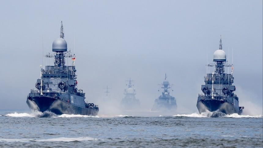 Глава МИД Украины испугался «ползучей аннексии» Азовского моря