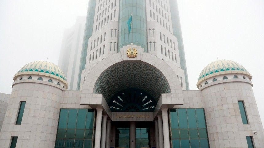 Лавров раскритиковал «провокационные речи» российских политиков оКазахстане