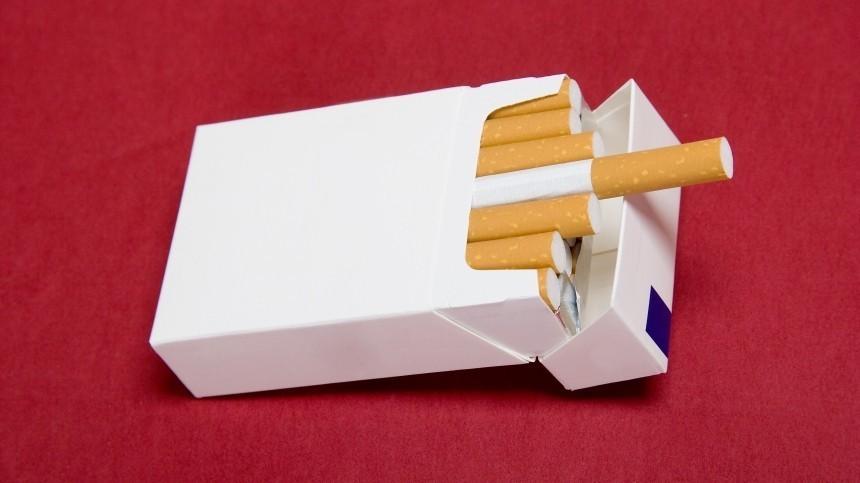 Кабмин утвердил план реализации антитабачной концепции