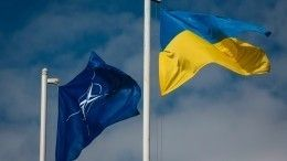 США поддержали идею вступления Украины вНАТО