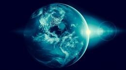 Грядет катастрофа: температура Земли достигла рекордных показателей за3 миллиона лет