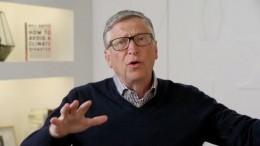 Женить Билла. Харламов предложил сделать Гейтса героем нового «Холостяка»