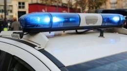 Пассажир вылетел изиномарки после страшного ДТП наКАД вПетербурге