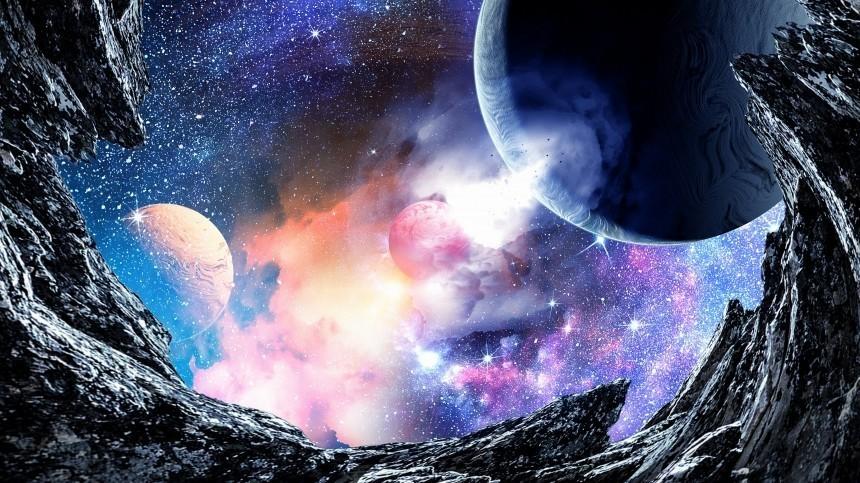 Под сенью звезд: какой планете соответствует ваше имя ичто это означает?