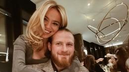 Она сказала «Да»: экс-супруг Пелагеи сделал предложение дочери миллионера