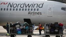 Из-за проблем сшасси самолет изСимферополя готовится каварийной посадке вМоскве